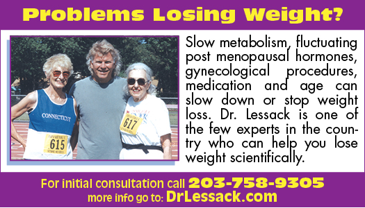 Problems Losing Weight